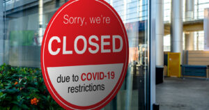 Helping small businesses who closed due to Covid19