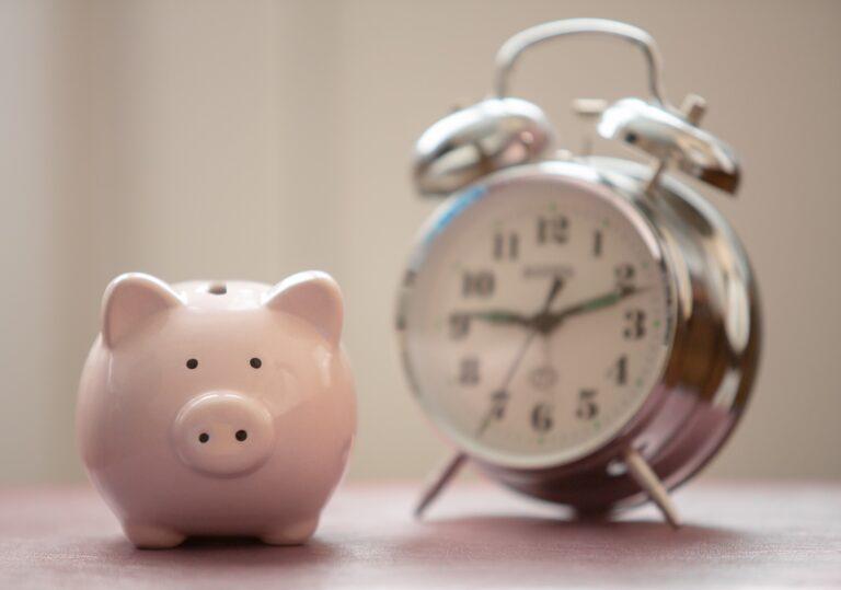 alternative finance time is money business lending