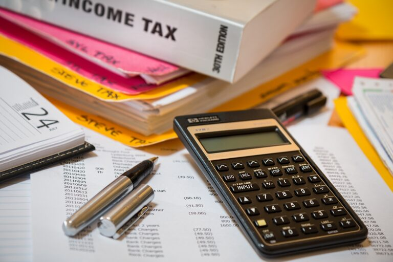 Small business Owners To Benefit From Income Tax Cuts
