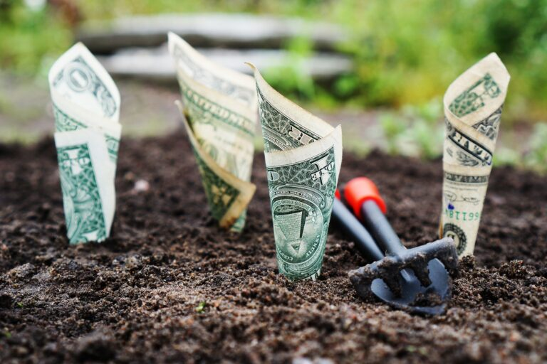Five Ways To Start The Financial Year With A Bang