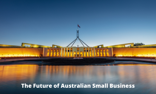 The future for Australian Small Business