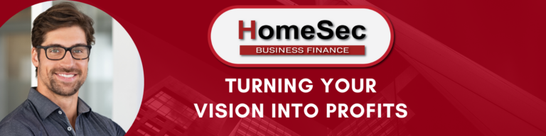 Homesec- Turning your vision into profits